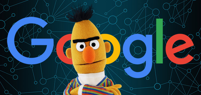 How do I optimise my website for Google BERT?